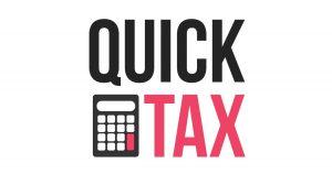 Quick Tax